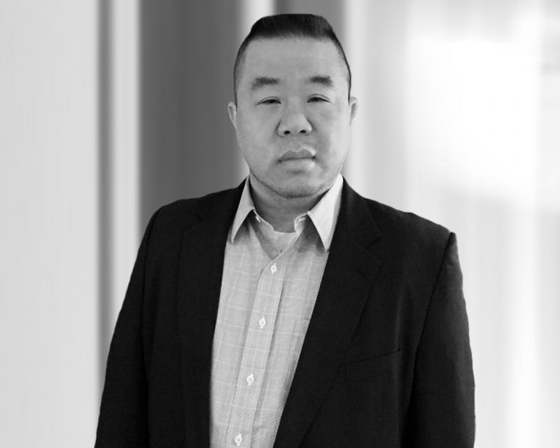 Kevin Pong